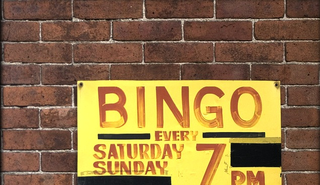 How Bingo Will Revive Your Sex Life After Kids
