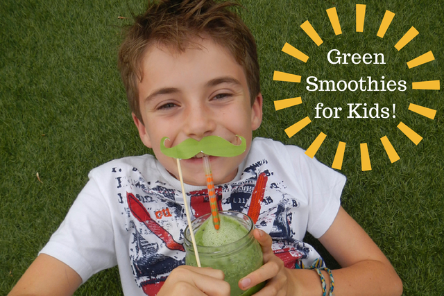My Child Loves Spinach For Breakfast (And Yours Will Too!)