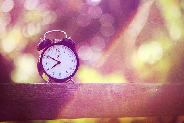 How To Make Time For What Matters