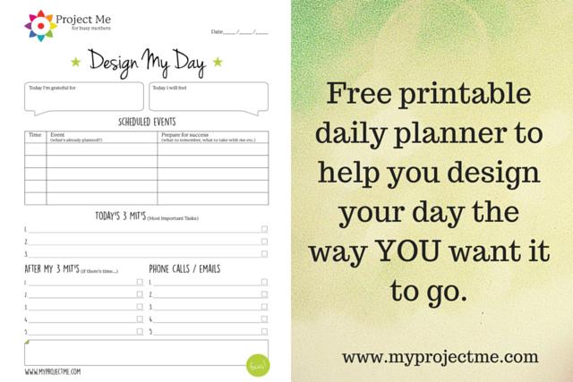 DesignMyDay
