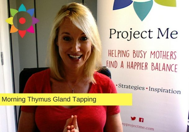 Morning-Thymus-Gland-Tapping