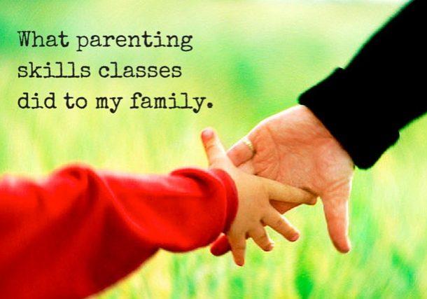 The Parent Practice