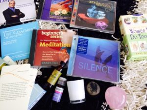 Toolbox of Calm for Mothers