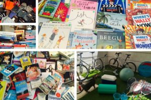 The Magic of Tidying and Clearing The Clutter