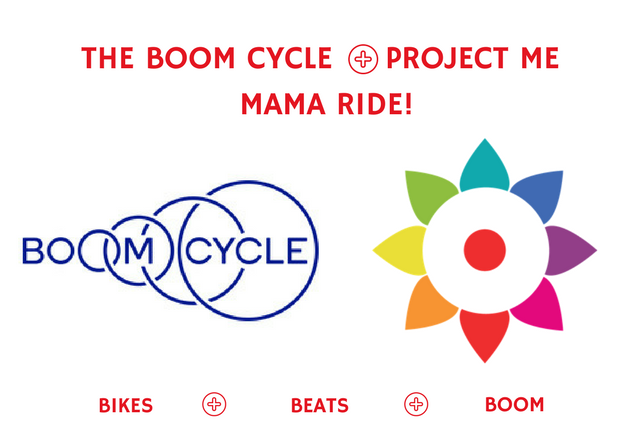 The Boom Cycle Project Me Mama Ride
