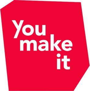 You Make It is the charity Project Me supports
