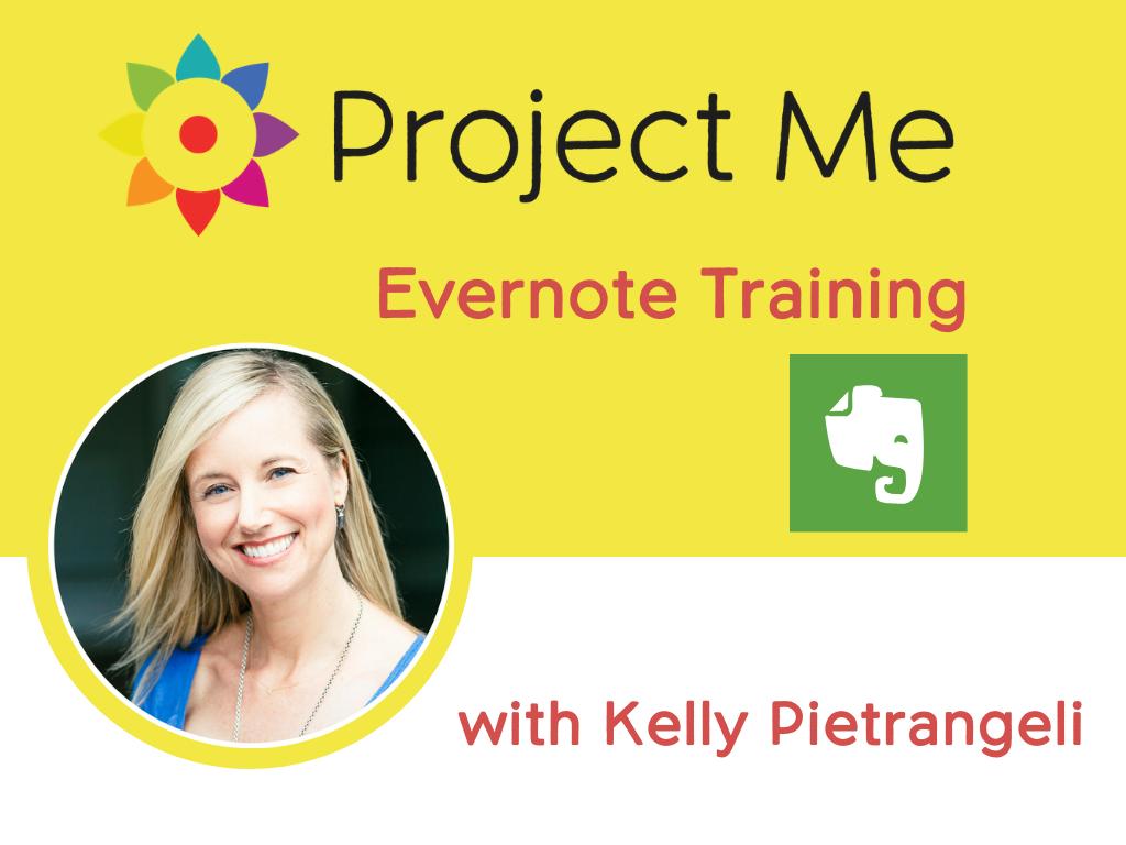 Evernote Training