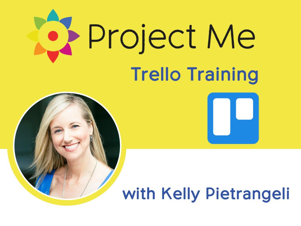 Trello Training