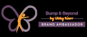 Bump & Beyond Ambassador - health and fitness