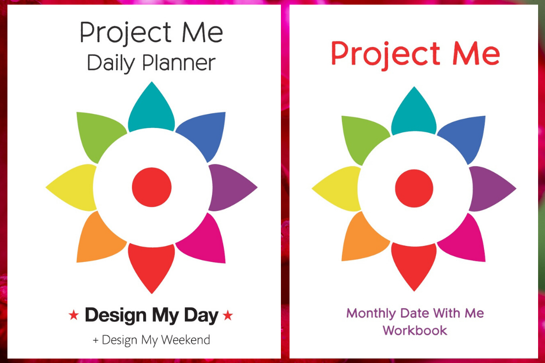Project Me Planner