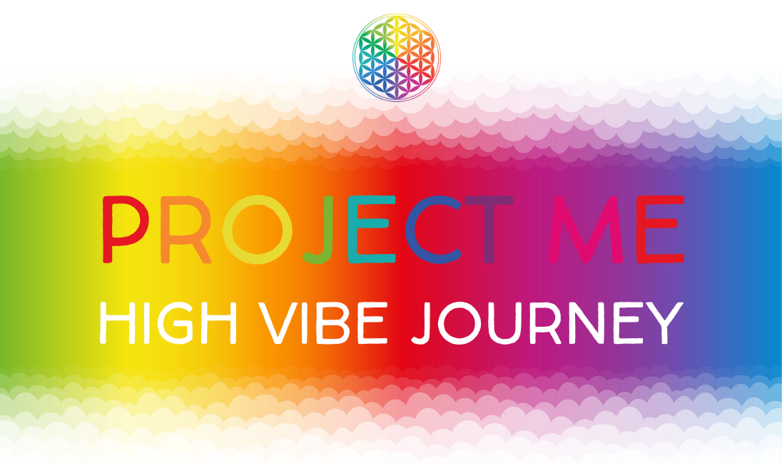 High Vibe Journey  is a 4 week programme to raise your vibes