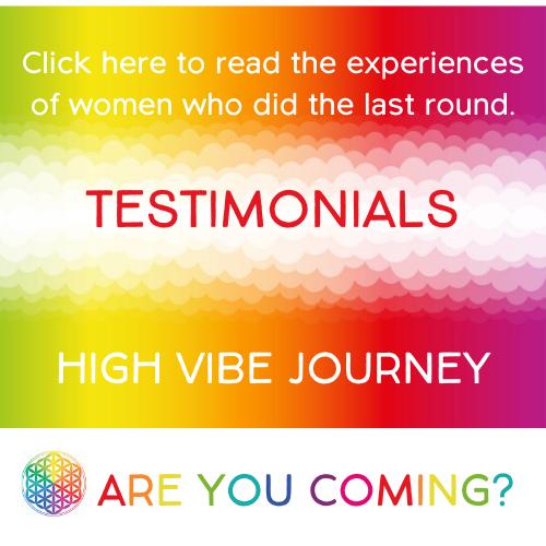 High Vibe Journey