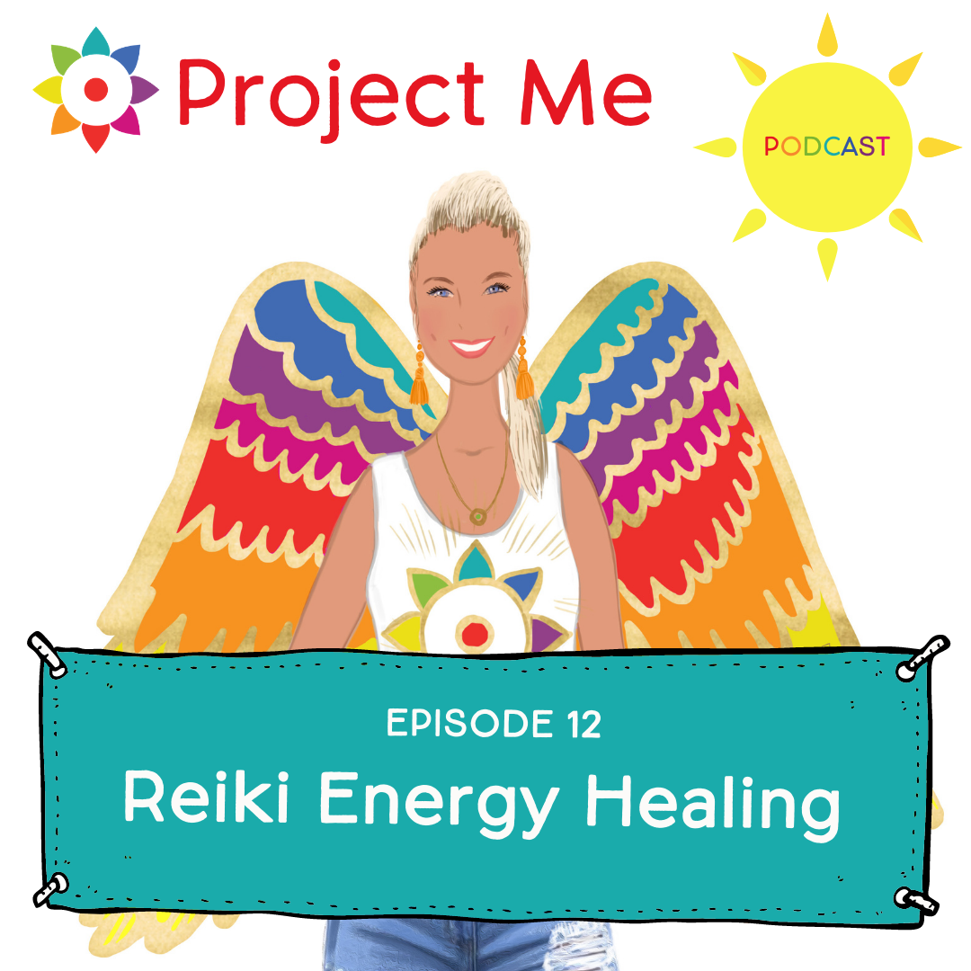 Reiki Energy Healing : The Reiki Academy London