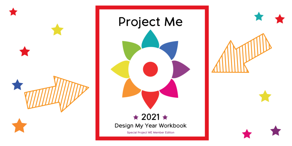 Project WE 2021 Workbook