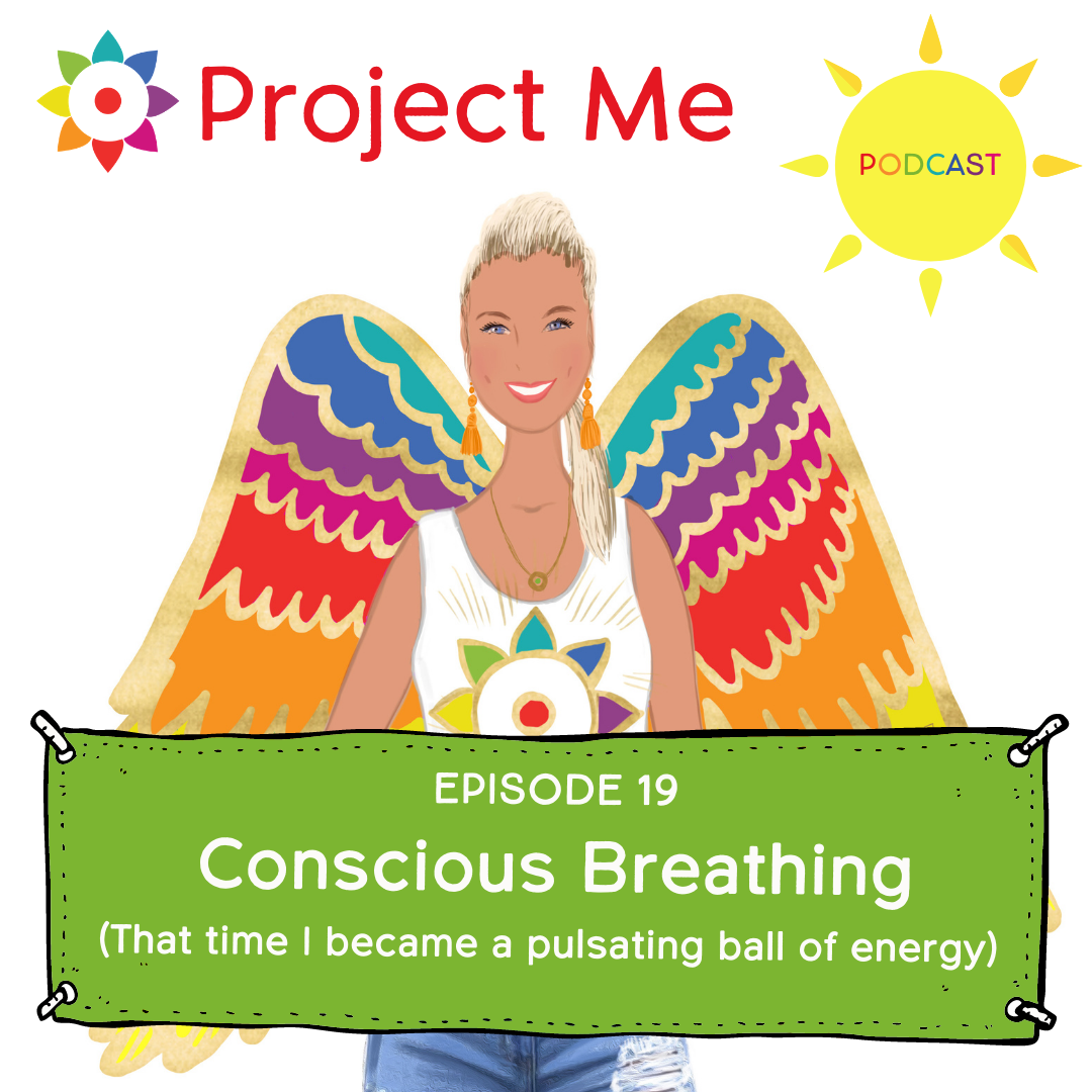 Transformational Conscious Breathwork, Rebecca Dennis Breathing Tree