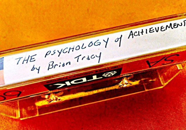 Brian Tracy inspiration